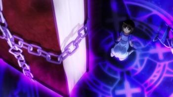 Кадр 2 аниме Лиричная волшебница Наноха 2: Ас