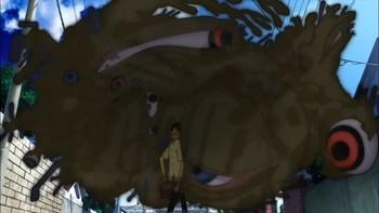 Кадр 2 аниме Триплексоголик: Сон в летнюю ночь