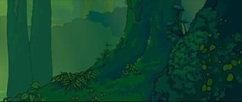 Кадр 0 аниме Легенда о Ло Сяохэе