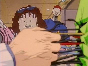 Кадр 3 аниме Крутой учитель Онидзука