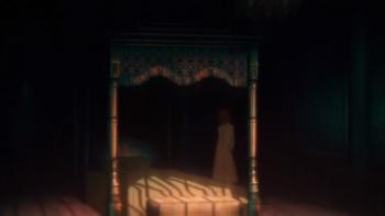 Кадр 3 аниме Великий из бродячих псов 3
