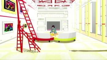 Кадр 2 аниме Истории подделок