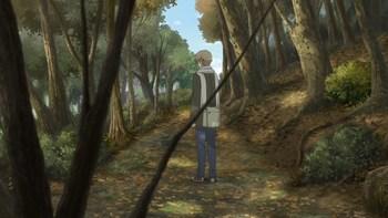 Кадр 2 аниме Тетрадь дружбы Нацумэ 5: Спецвыпуски