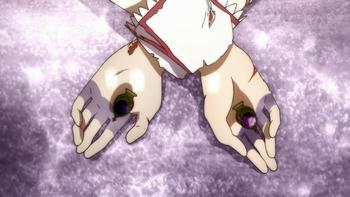Кадр 1 аниме Девочка-волшебница Мадока★Волшебный фильм 2:  История вечности