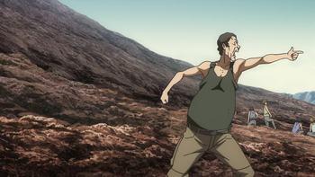Кадр 3 аниме Гандам: Железнокровные сироты