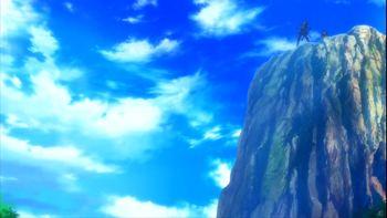 Кадр 1 аниме Легенда о легендарных героях