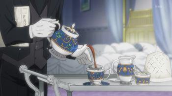 Кадр 0 аниме Тёмный дворецкий: Глава о цирке