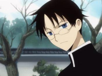 Кадр 3 аниме Триплексоголик: Продолжение
