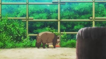 Кадр 1 аниме Деревенская глубинка: Каникулы