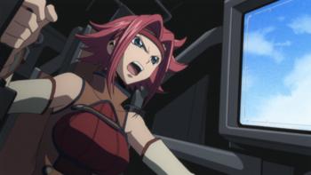 Кадр 2 аниме Код Гиас: Восставший Лелуш — Пробуждение