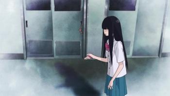 Кадр 1 аниме Достучаться до тебя