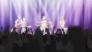 Кадр 0 аниме Как и ожидалось, моя школьная романтическая жизнь не удалась 2
