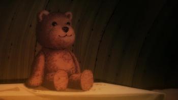 Кадр 2 аниме Для тебя, Бессмертный