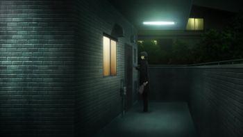 Кадр 0 аниме Граница пустоты 7: Теория убийства — Часть 2