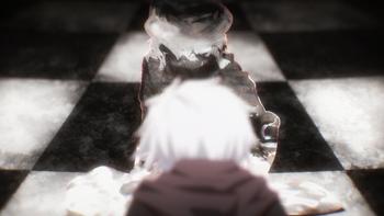 Кадр 1 аниме Нет игры — нет жизни: Начало