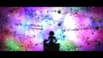 Кадр 1 аниме История финала