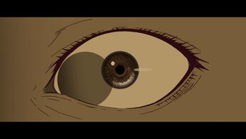 Кадр 1 аниме Истории ран. Часть 1: Железная кровь