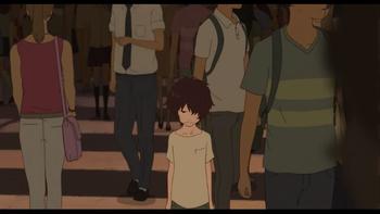Кадр 3 аниме Ученик чудовища