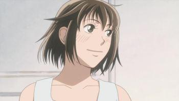 Кадр 1 аниме Нодамэ Кантабиле: Парижская глава