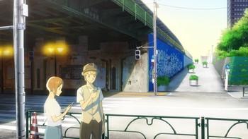 Кадр 2 аниме Приключения Дигимонов: Последняя эволюция