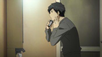 Кадр 1 аниме Повторная жизнь