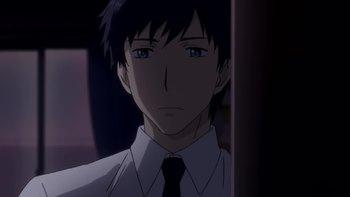 Кадр 2 аниме Повторная жизнь