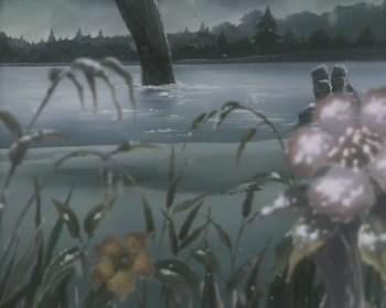 Кадр 2 аниме Волчий дождь: Финал