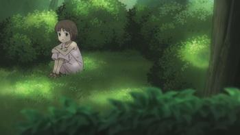 Кадр 1 аниме В лес, где мерцают светлячки