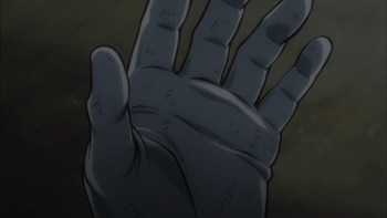 Кадр 3 аниме Кайдзи 2