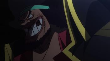 Кадр 1 аниме Ван-Пис: Бегство
