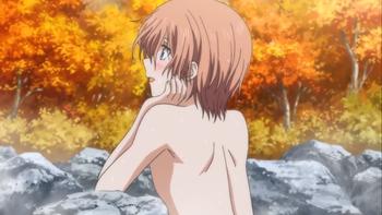 Кадр 3 аниме Йона на заре OVA