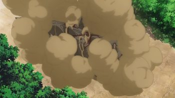 Кадр 1 аниме Убийца Акамэ!