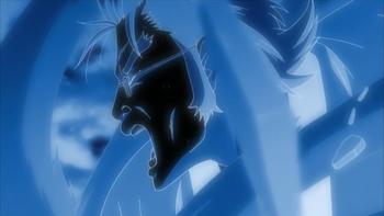 Кадр 0 аниме Гинтама: Сказание о Бэнидзакуре — Дополнение