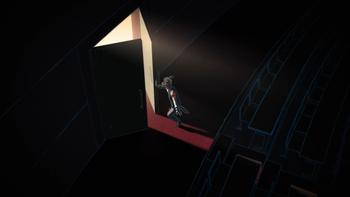Кадр 1 аниме Выдающиеся звери