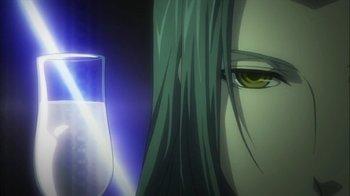 Кадр 1 аниме Фантом: Реквием по Призраку