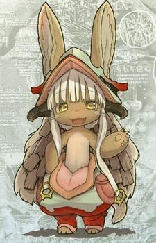 Аниме персонаж Нанати