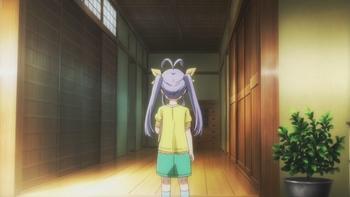 Кадр 3 аниме Деревенская глубинка: Каникулы
