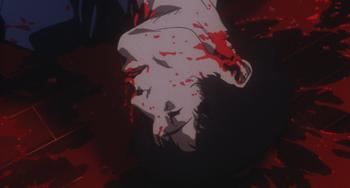 Кадр 3 аниме Идеальная грусть