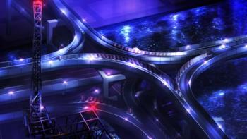Кадр 3 аниме Девочка-волшебница Мадока★Волшебный фильм 3: История восстания