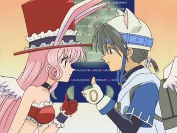 Кадр 3 аниме В поисках полной луны