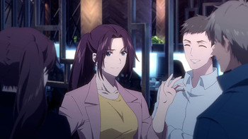 Кадр 1 аниме Аватар короля 2