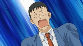 Кадр 1 аниме Мэйджор 2