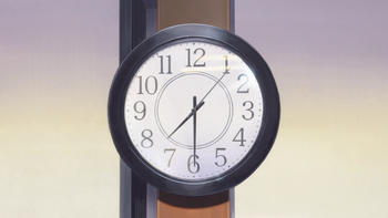 Кадр 1 аниме Серебряная ложка 2