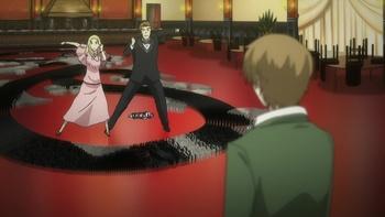 Кадр 2 аниме Шумиха! Спецвыпуски