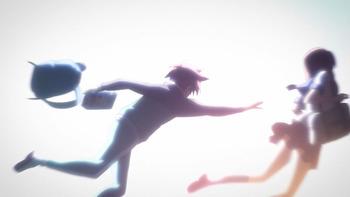 Кадр 1 аниме Этот замечательный мир!