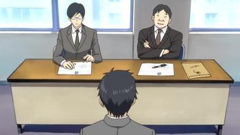 Кадр 3 аниме Повторная жизнь