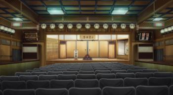 Кадр 0 аниме Сёва-Гэнроку: Двойное самоубийство по ракуго 2