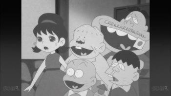 Кадр 2 аниме Осомацу-сан