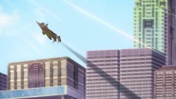 Кадр 0 аниме Тигр и кролик