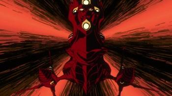 Кадр 0 аниме Гуррен-Лаганн: На прорыв!
